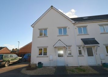 Thumbnail 3 bed semi-detached house for sale in Bakery Mews, Bream, Lydney