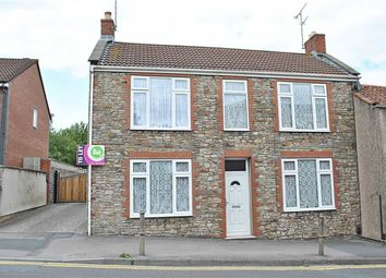 Thumbnail 3 bedroom end terrace house to rent in Hill Street, Kingswood, Bristol