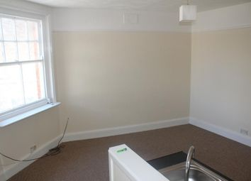 Thumbnail 1 bedroom flat to rent in St Nicholas Street, Weymouth, Dorset