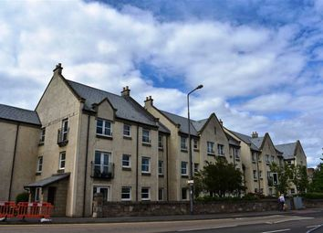 Thumbnail 1 bed flat for sale in 42, Eden Court, Station Road, Cupar, Fyfe