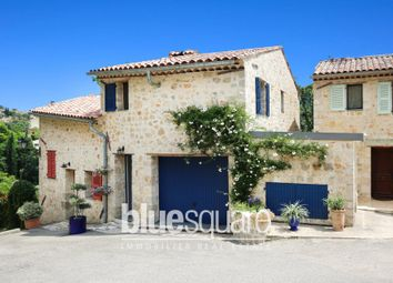 Thumbnail 3 bed villa for sale in Chateauneuf-Grasse, Alpes-Maritimes, 06740, France