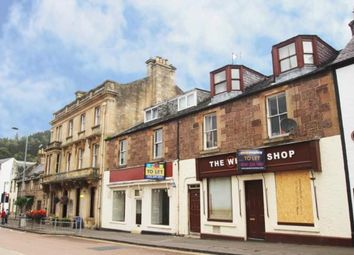 Thumbnail 4 bed flat for sale in Main Street, Callander, Stirlingshire