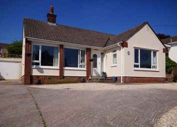 Thumbnail 3 bed bungalow for sale in Bath Road, Wells