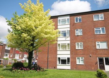 Thumbnail 2 bedroom flat to rent in Chomlea Manor, Claremont Road, Salford