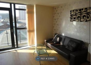 Thumbnail 1 bed flat to rent in Mandale House, Sheffield