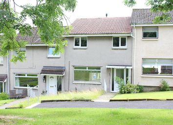 Thumbnail 3 bed terraced house for sale in Tarbolton, Calderwood