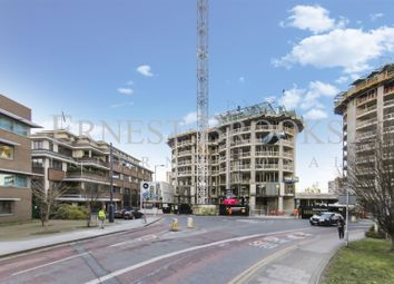 Thumbnail 2 bed flat for sale in Radius Tower, 360 Barking, Barking
