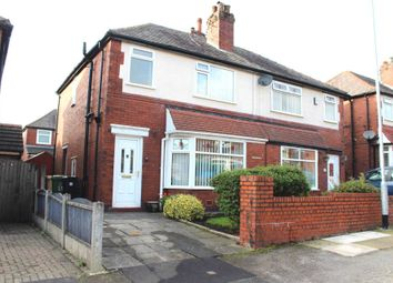 Thumbnail 3 bedroom semi-detached house for sale in Melrose Avenue, Bolton