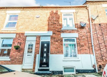 2 bed terraced house for sale in Salisbury Street, Northampton NN2