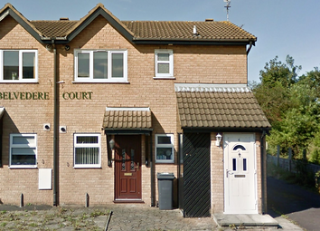 Thumbnail 1 bed flat to rent in Belverdere Court Belvedere Road, Thornton-Cleveleys
