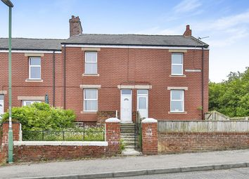 Thumbnail 2 bed terraced house to rent in Ousterley Terrace, Stanley