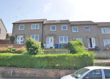 Thumbnail 2 bedroom terraced house for sale in Fenwick Drive, Barrhead