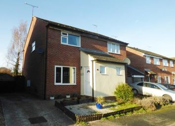 Thumbnail 2 bed semi-detached house for sale in Needham Market, Ipswich, Suffolk
