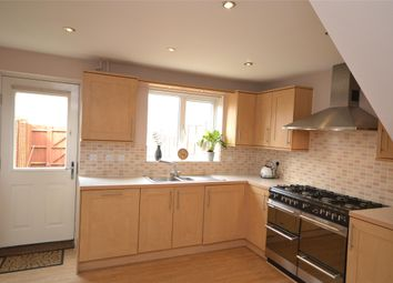 Thumbnail 4 bed property to rent in Thackeray, Horfield