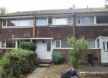 Thumbnail 2 bed terraced house for sale in Frayslea, Uxbridge