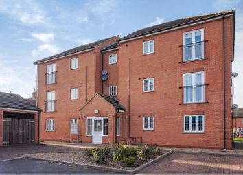 2 bed flat for sale in Danes Close, Grimsby DN32