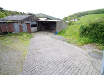 Thumbnail  Barn conversion for sale in Heddon Mill, Braunton