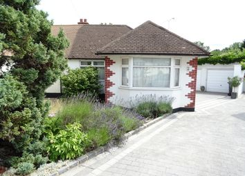 Thumbnail 2 bed semi-detached bungalow for sale in Copperfield Rise, Row Town