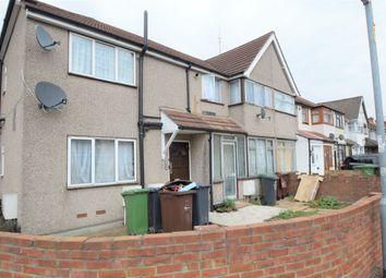 Thumbnail 1 bedroom flat for sale in Beam Avenue, Dagenham