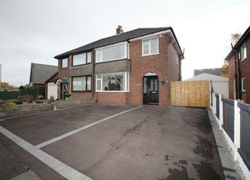 Thumbnail 3 bed semi-detached house for sale in Severn Drive, Walton-Le-Dale, Preston