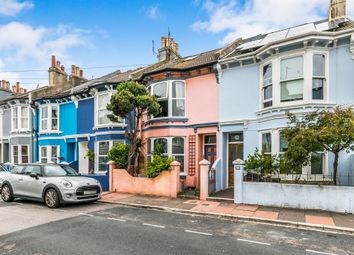 3 bed terraced house for sale in Windmill Street, Brighton BN2