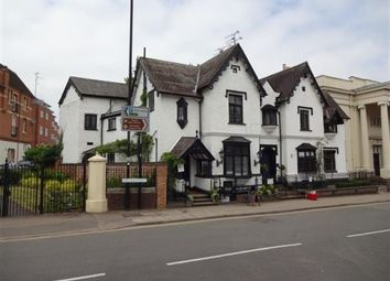 Thumbnail Pub/bar for sale in Leamington Spa, Warwickshire