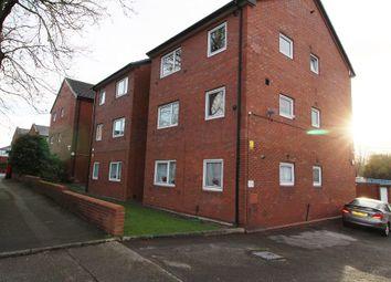 2 bed flat for sale in Queens Court, Queens Road, Preston PR2