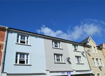 Thumbnail 7 bed terraced house for sale in Church Street, Ebbw Vale, Blaenau Gwent