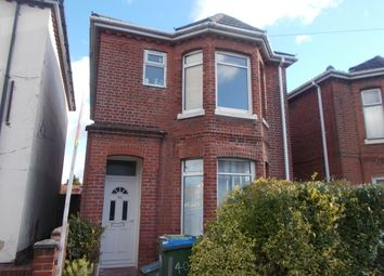 Thumbnail 6 bed terraced house to rent in Cambridge Road, Southampton