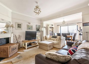 Thumbnail 4 bed detached house for sale in Elm Grove, Swainswick, Bath, Somerset