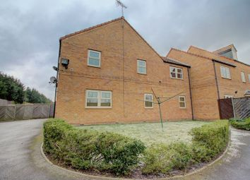 Thumbnail 2 bed flat for sale in Mallard Chase, Hatfield, Doncaster