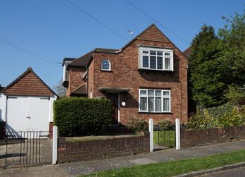 Thumbnail 2 bed flat to rent in Highfield Avenue, Pinner