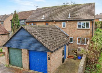 Thumbnail 3 bed semi-detached house for sale in Briar Patch, Godalming