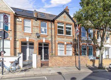 3 bed maisonette for sale in Cobbold Road, London W12