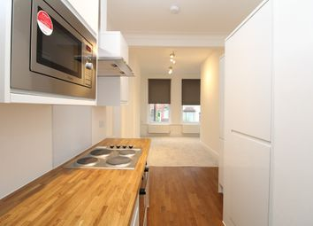 Thumbnail 1 bedroom flat for sale in Brownhill Road, Catford