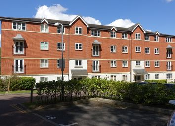 Thumbnail 2 bed flat for sale in Arbourvale, St Leonards On Sea