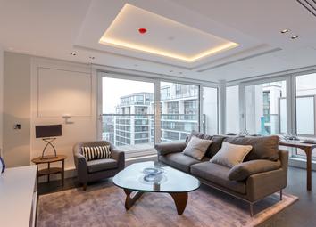 Thumbnail 2 bed flat to rent in Radnor Terrace, West Kensington W14, London,
