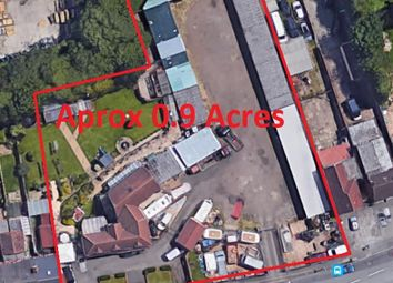 Thumbnail Land for sale in Park Lane, Wednesbury