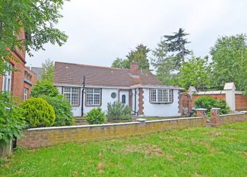 Thumbnail 5 bed detached bungalow for sale in Hampton Road, Teddington
