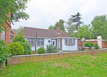 Thumbnail 5 bed detached bungalow for sale in Hampton Road, Teddington