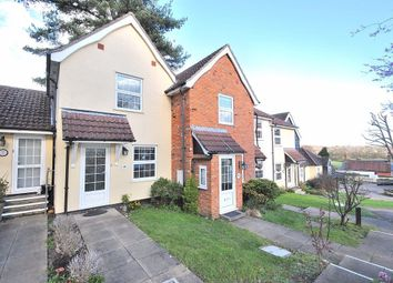 Thumbnail 2 bedroom property to rent in Cedar Court, Rye Street, Bishop`S Stortford