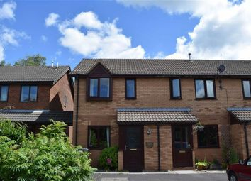 Thumbnail 2 bedroom mews house for sale in The Alders, Garstang, Preston