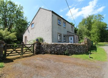 Thumbnail 3 bed detached house for sale in Maulds Meaburn, Penrith, Cumbria