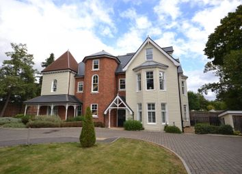 2 bed flat for sale in Sycamore Court, Oatlands Chase, Weybridge KT13