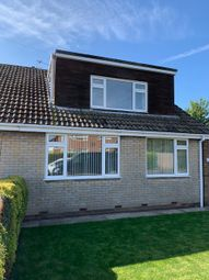 Thumbnail 4 bed bungalow to rent in Townend Avenue, Carlton