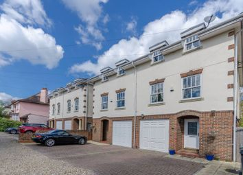 Thumbnail 5 bed semi-detached house for sale in Palmerston Road, Essex