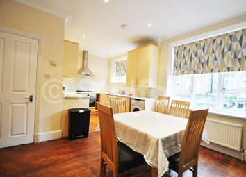 Thumbnail 4 bed flat to rent in Aylmer Parade, London