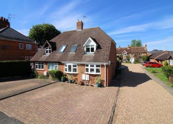 Thumbnail 3 bed semi-detached house for sale in The Grove, Waddesdon, Aylesbury