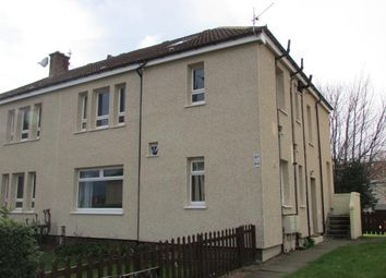 Thumbnail 2 bedroom flat to rent in Netherhill Road, Paisley