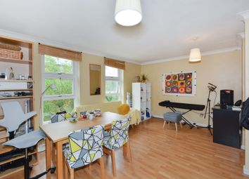Thumbnail 1 bed flat to rent in Durell House, Wolfe Crescent, London